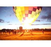 热气球定制热气球厂家热气球活动热气球商演策划