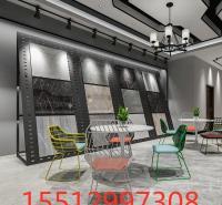 地毯用展示架 卫浴展厅挂件展架 挂墙立式地砖展板专业定制