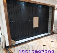 瓷砖样品展示架 支架式陶瓷展示架 黑色烤漆铁板展示架