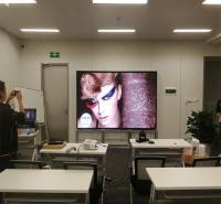 四川P3高清LED显示屏成都医院学校高清绵阳LED显示屏厂家