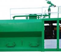 青山绿水边坡绿化ZKP-80170客土喷播机 青山绿水 高次团粒喷播机 ZKP-80170 租赁 风电项目绿化