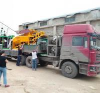 青山绿水边坡绿化ZKP-80170客土喷播机 青山绿水 小型喷播机 130KW 多少钱 矿山植被恢复