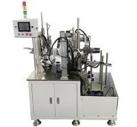 台湾进口轴承打油注脂上盖机组 轴承滚针装配机 质量保障