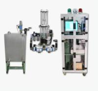 台湾原装进口定制机 电脑自动精准定量注油机组