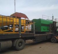 青山绿水边坡绿化ZKP-80170客土喷播机 青山绿水 大型喷播机 涡轮增压中冷柴油机 出售租赁 风电项目绿化