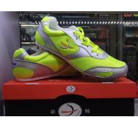 新鲸555钉鞋 田径钉鞋短跑鞋 比赛中高考短跑训练钉子鞋
