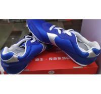 新鲸555钉鞋 体育生跑步鞋训练鞋 男女通用田径精英比赛鞋七钉