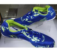 新鲸555钉鞋 比赛中高考短跑训练鞋钉子鞋 男女跑钉鞋