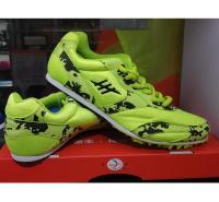 新鲸555钉鞋 青少年防滑耐磨短跑训练运动鞋 田径中短跑跳远钉子鞋
