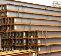 工字钢 兴仟源 Q345D 兴仟源 优质供应 钢结构厂房