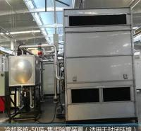 冷却系统厂家上门安装 循环冷却系统厂家批发零售
