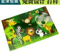 台州彩盒包装宏泽品牌包装设计Disney迪士尼认证印刷厂