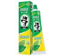 黑人(DARLIE) 双重薄荷 225g 牙膏(单位:支)