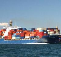 广州到嘉兴海运专线公司找禹航物流