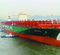 珠海到荷泽海运专线公司优质物流服务