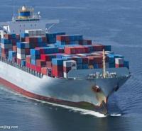 广州到高邮海运专线公司有哪间船物流