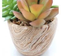 仿真植物工厂东莞雅春苑工艺公司生产各款式仿真绿色植物,塑胶花