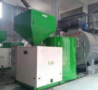 潍坊寿光天然气锅炉改烧生物质 生物质颗粒锅炉价格