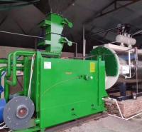 天然气锅炉改装生物质锅炉 生物质颗粒锅炉