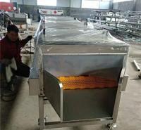 日照牡蛎清洗设备批发商海蛎子去泥污除杂专用型现货厂家直销