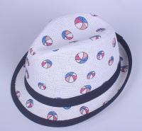 泉州加工生产沙滩帽简约时尚