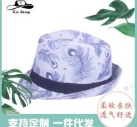 石家庄长期现货太阳草帽可定制