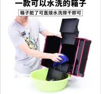 供应铝合金工具箱美容工具箱大容量工具箱 工具箱厂家
