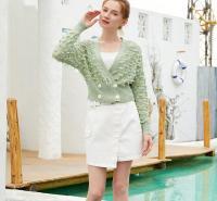 欧韩女装代理加盟 韩版女装创业项目 金蝶茜妮女装批发