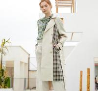 休闲女装投资开店 金蝶茜妮品牌女装项目 轻奢女装品牌加盟
