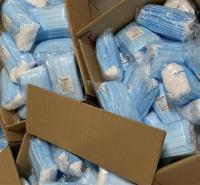 一次性活性炭口罩 批发厂家三层无纺布_认证厂家品质保证