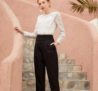 韩版女装开店 欧韩女装厂家货源 金蝶茜妮女装创业项目