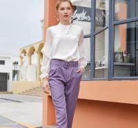 韩版女装品牌连锁 广州女装代理加盟 金蝶茜妮时尚女装创业开店