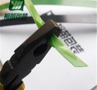 云南钢带打包机厂家  裕苗   钢带打包机定制