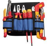 工具组套 宝合0200104 13件套 绝缘工具组套