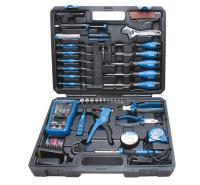 工具组套 宝合1805205 53件套 电讯工具组套