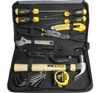 工具组套 史丹利 92-010-23C 22件套 工具套装
