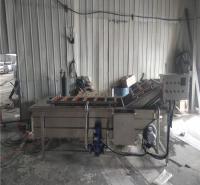 海蛎子清洗设备 生蚝清洗去泥成套设备 海蛎子去泥机器设备
