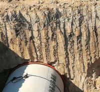 挖管道设备 青州通信电力电缆管道 厂家定制1m-5m小型盾构机