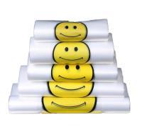 安徽塑料袋外卖打包袋定制印刷logo