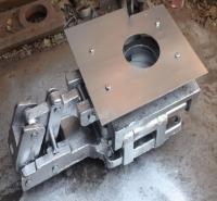 钢包机构件 选亿星耐火 优质钢机构件价格 耐火材料框接  品质保证