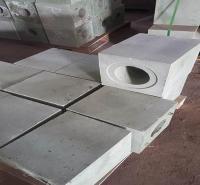 供应钢包透气砖规格齐全 专业生产透气砖 厂家直销钢包座砖透气砖