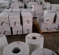 钢包透气砖价格 规格齐全 专业生产透气砖 厂家直销钢包座砖透气砖