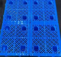 四脚托盘 网格塑料托盘  郑州塑料托盘 河南塑料托盘 塑料托盘  网格托盘