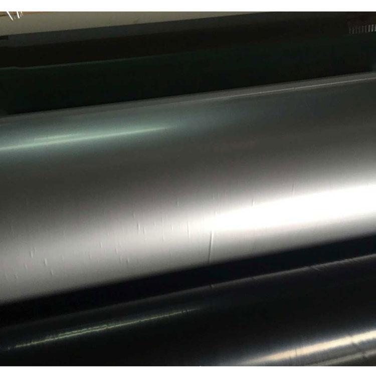 银黑地膜生产厂家 陕西银黑地膜生产商 天合供应