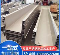 不锈钢板种类多样 剪板折弯 剪板订制 黄沛新厂家供应