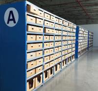 仓储货架家用置物架子 轻型仓库 轻型货架 加层层板