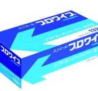 深圳杉本销售ELLEAIR大王纸业PROWIPE 擦拭纸 S132  货号:703130