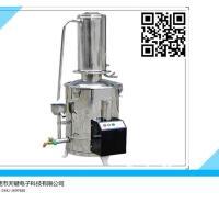 鹤壁天键 不锈钢电热蒸馏水器 石墨电热板 电热鼓风干燥箱知名厂家