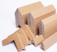 正兴打包护角 弧形纸护角 纸箱护角定制 防滑纸护角运输 U型纸护角 L型纸包角 半包围护角纸