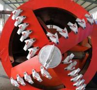 非开挖机器设备 挖管道机器 青州 微(小)型盾构机 微型顶管机